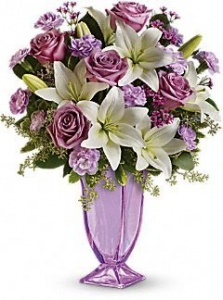 Lavendar Love Bouquet