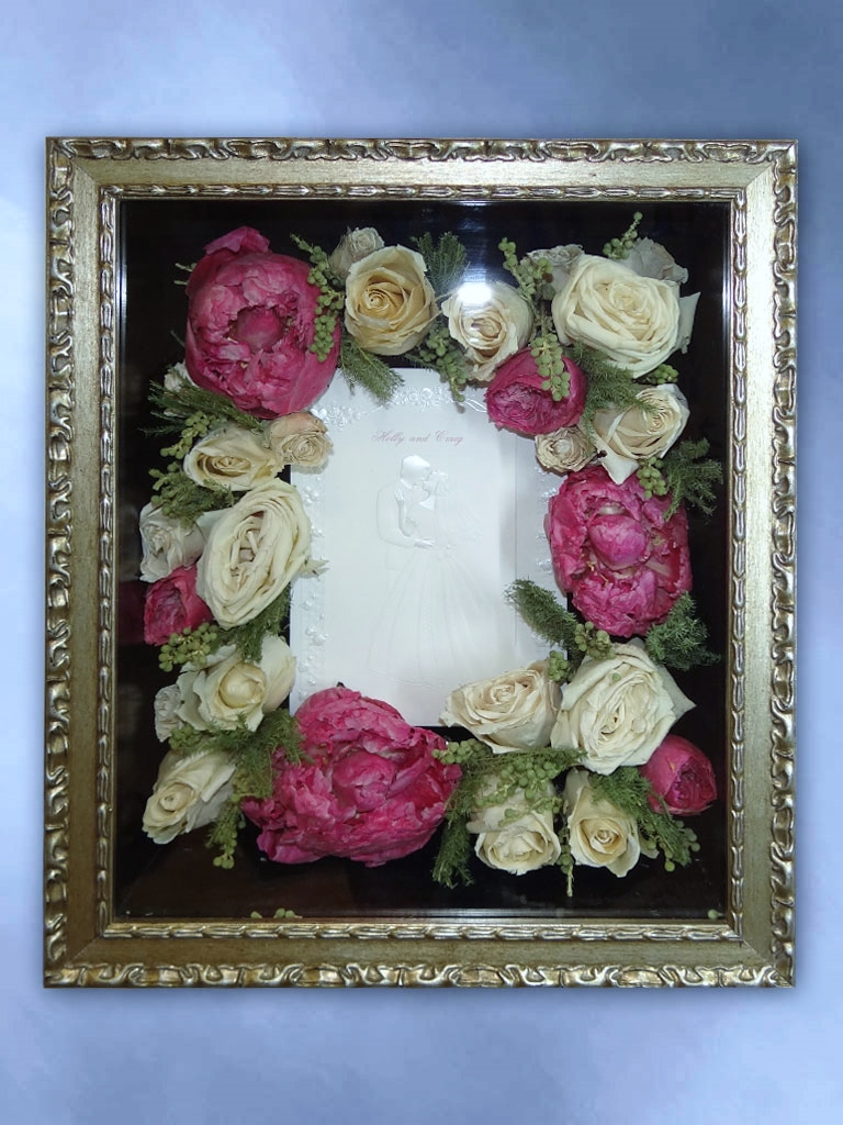 Preserving wedding flowers freeze dry bouquet peabody ma preservation izmirmasajfo